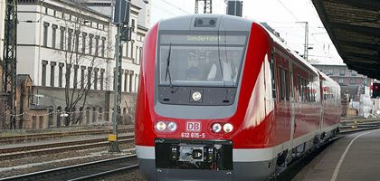 Bahn: Ab Mittwoch treten die neuen Fahrgastrechte in Kraft