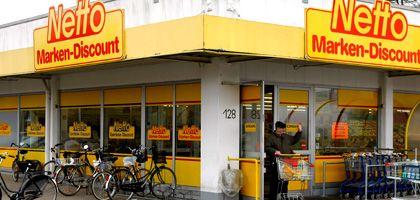 Netto-Markt in Oldenburg: Harter Verdrängungswettbewerb in der Branche