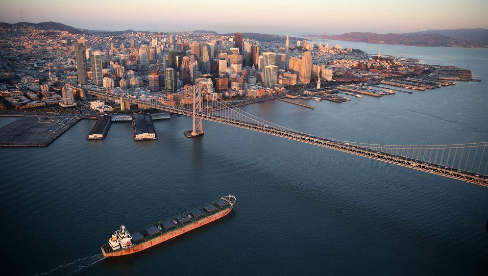 Nordamerika-Reisen: Die Top-Attraktionen der USA