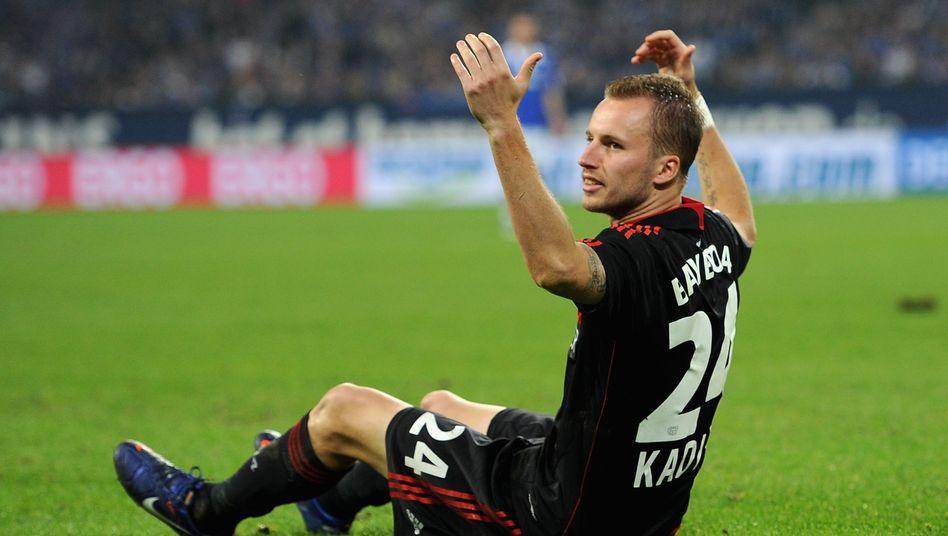 Ehemaliger Leverkusen-Profi Kadlec: Bayer erhält Schadensersatz