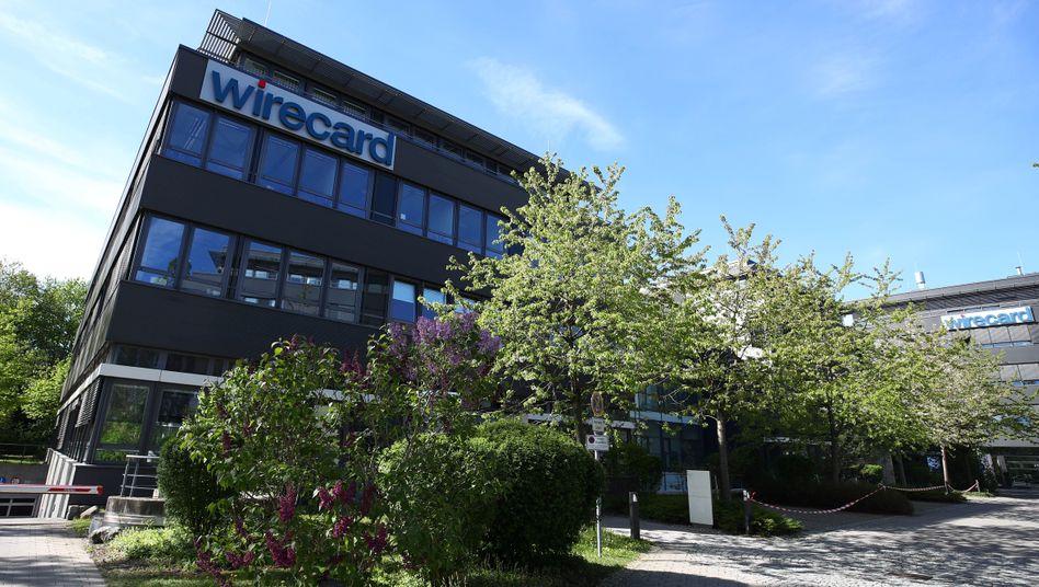 Wirecard-Zentrale in München: Keine konkrete Aussage möglich