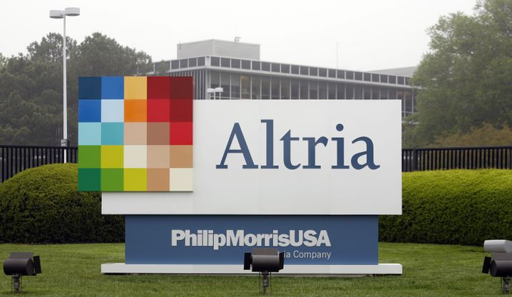 Altria-Sitz in Richmond (Archiv)