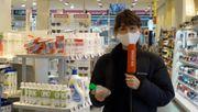 Wie schädlich sind Desinfektionsmittel?