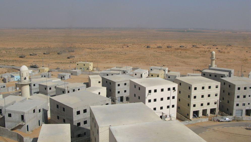 Camp Ze'elim: Das zweite Gaza