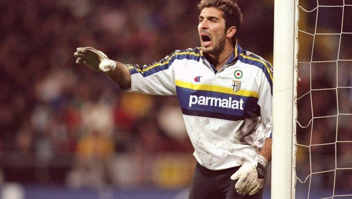 FC Parma: Stars, Stars, Stars