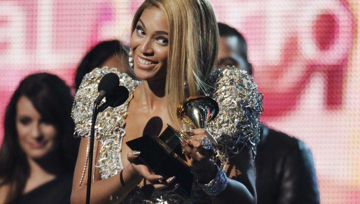 Grammys 2010: Die Gewinner