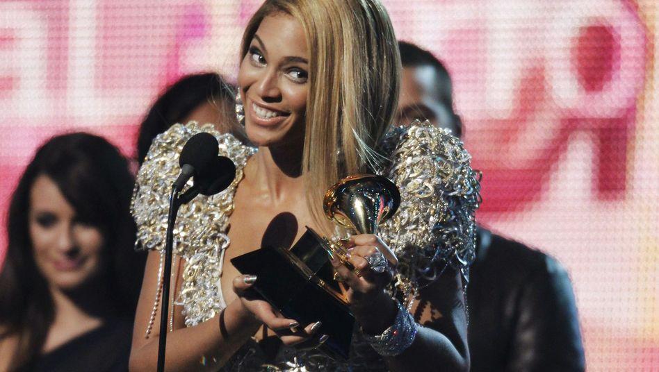 Grammy Awards: Beyoncé und Taylor Swift triumphieren