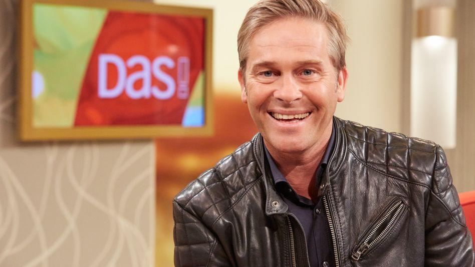 """Moderator der NDR-Talksendung """"DAS!"""": Hinnerk Baumgarten"""