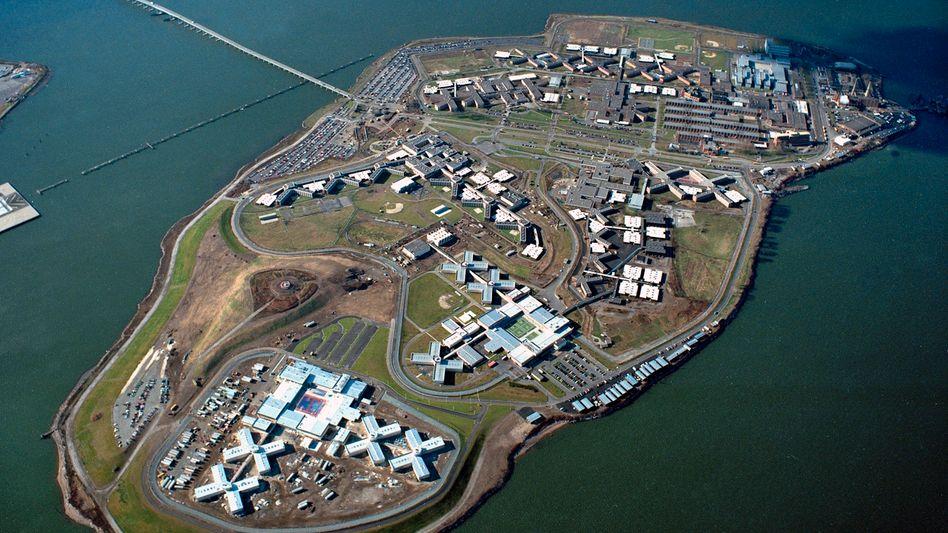 """""""Kultur der Gewalt"""": New Yorker Gefängnisinsel Rikers Island"""