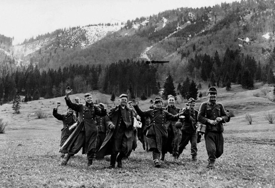 Schlacht Von Itter