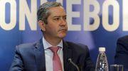 Präsident des brasilianischen Fußballverbands suspendiert