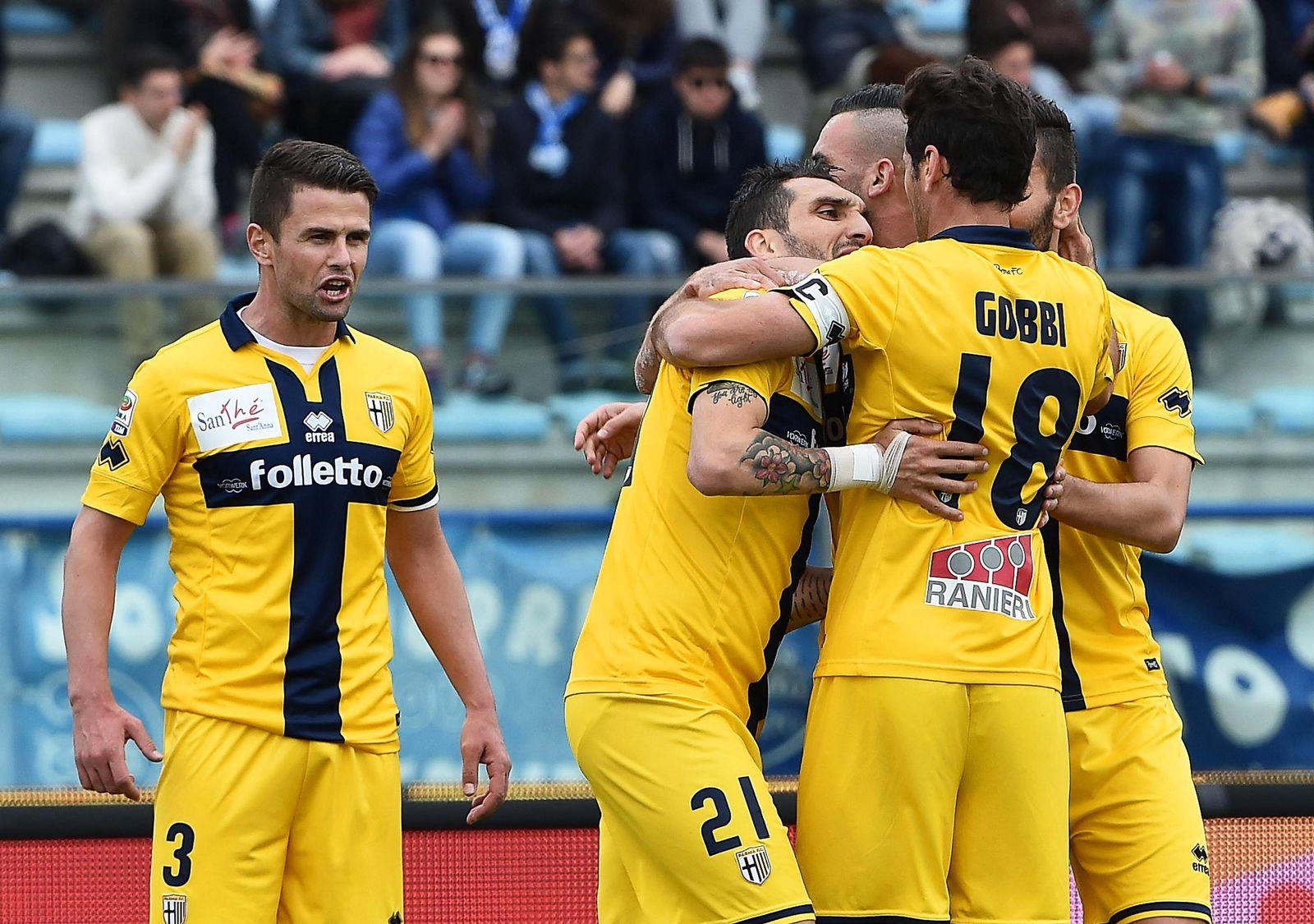 Empoli FC vs Parma FC