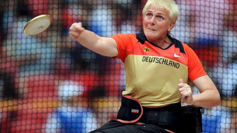 Marianne Buggenhagen: Bilderbuchkarriere