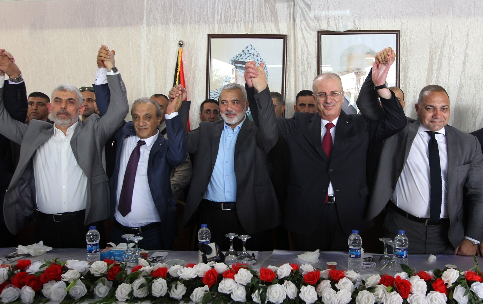 Hamas/Fatah