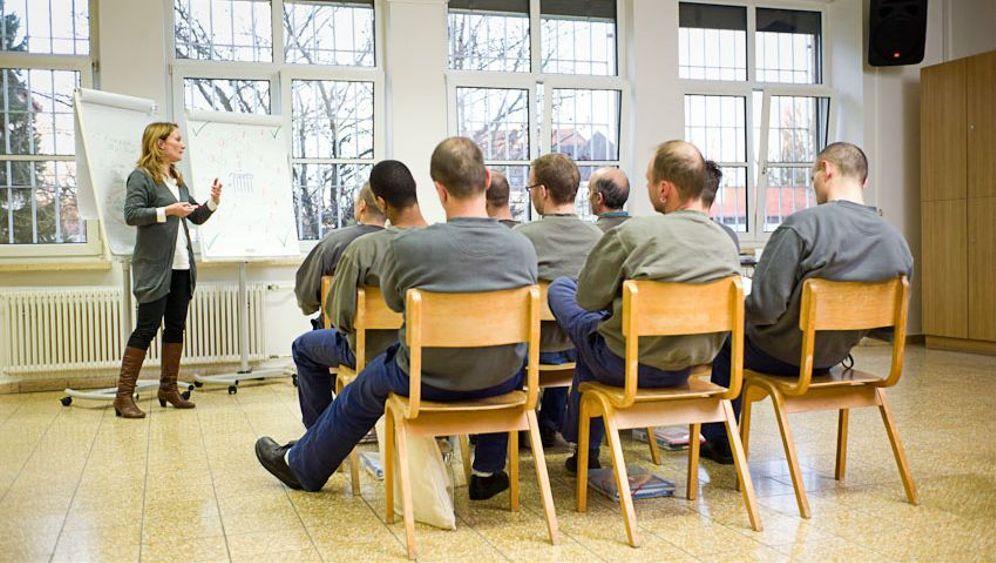 Strafgefangene als Unternehmer: Gründen hinter Gittern