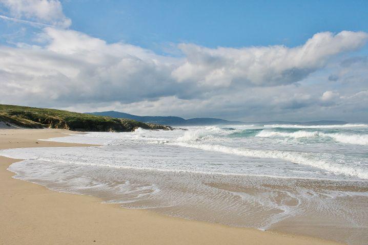Praia dos Muiños