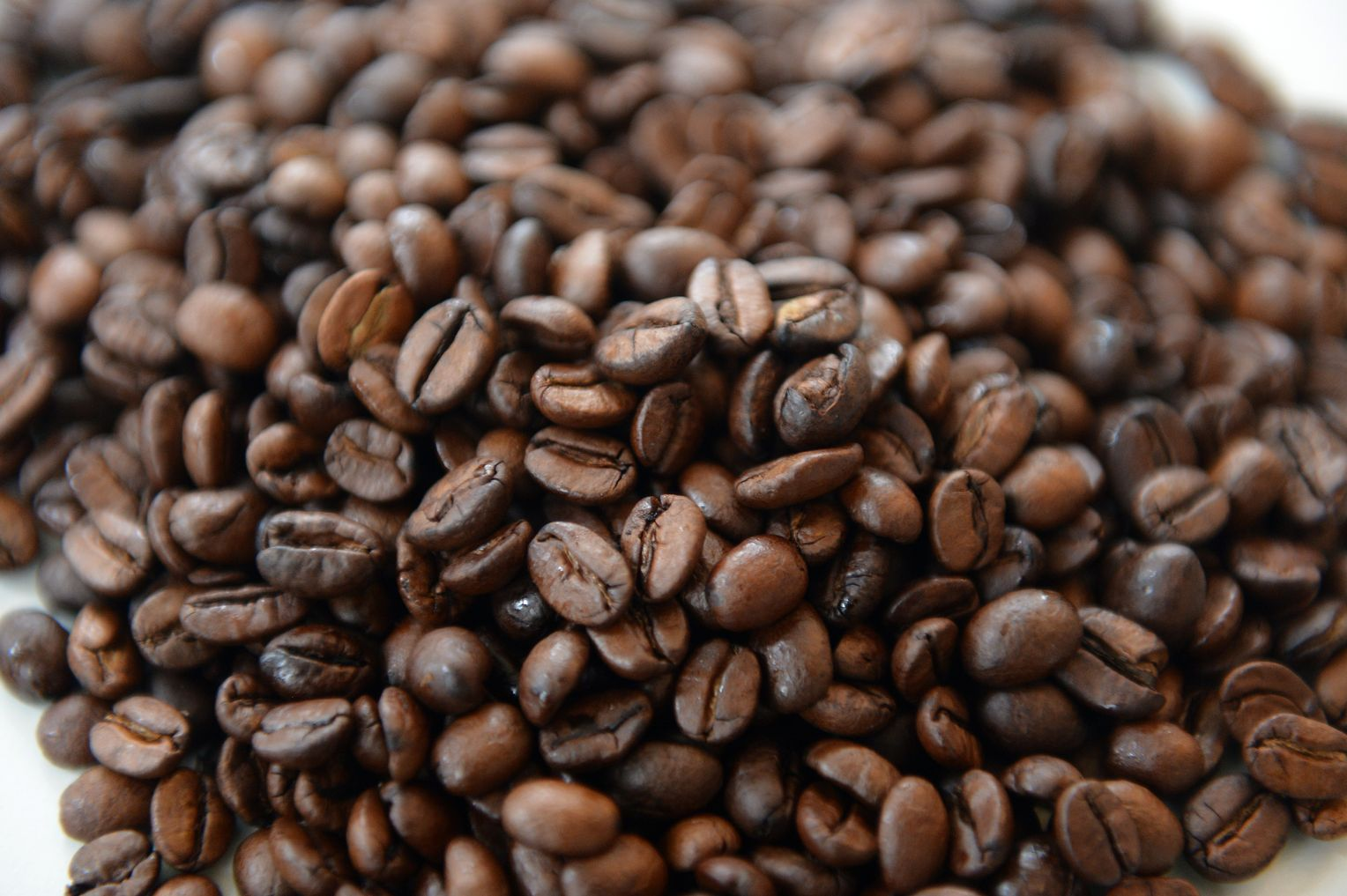 Wie viele grüne Kaffeebohnen, um Gewicht zu verlieren