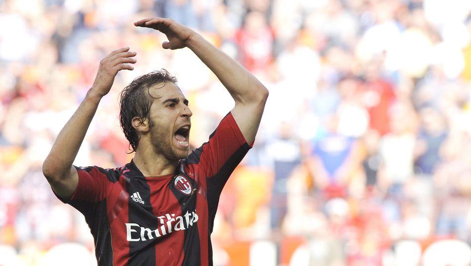 Milan-Torschütze Flamini: Wichtiger Sieg auf dem Weg zur Meisterschaft