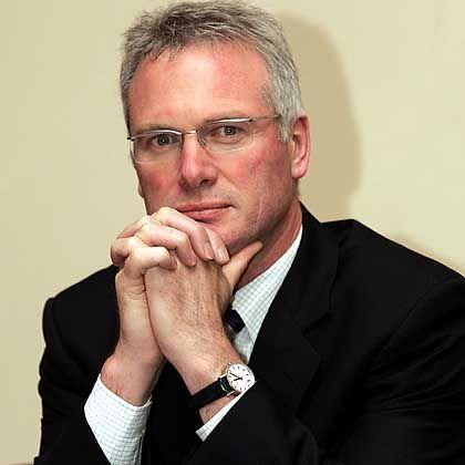Neuseeländischer Minister Maharey: Der erste Politiker, der das F-Wort im Parlament von Wellington benutzte.