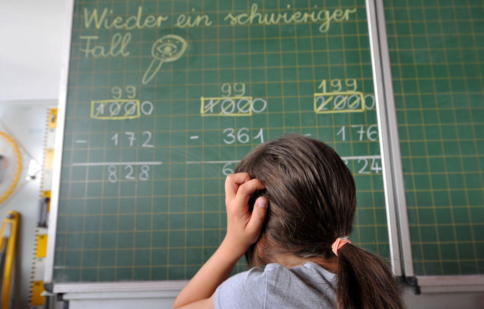 Mathematik / Schule
