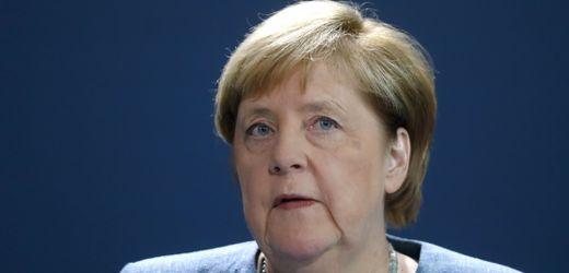 Alexej Nawalny: Merkel lässt Zukunft von Nord Stream 2 offen