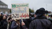 Leipzig rüstet sich für 27 Demos mit Tausenden Teilnehmern