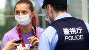 Oppositionsführerin nennt Fall von Olympia-Sprinterin »versuchte Entführung«