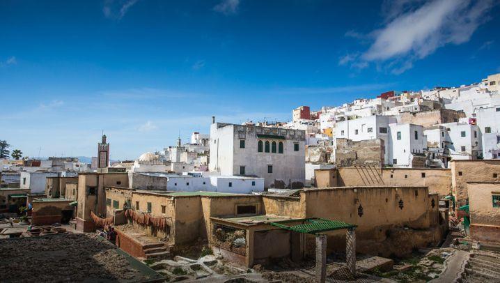 Marokko: Was Tamouda Bay Touristen bietet