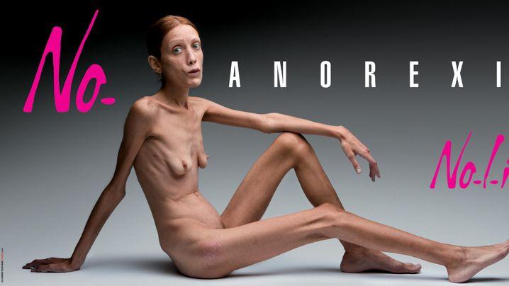 Modelkult und Magerwahn: Die Körperwelten der 2000er