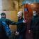 Putin-Kritiker kurz vor Ausreise im Flugzeug festgenommen