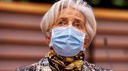EZB-Chefin Lagarde will noch lange Euro-Staatsanleihen kaufen