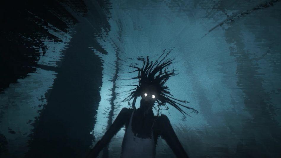"""Horrorspiel """"Among the Sleep"""": Zwei Stunden Grauen, gesehen durch die Augen eines Kindes"""