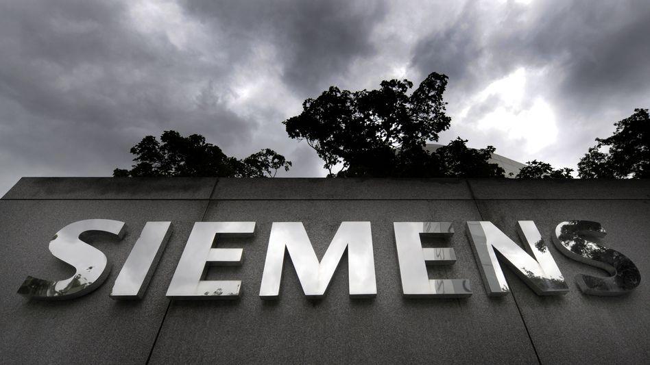 Siemens in Bayern: Auf das gute Geschäftsjahr folgt ein ehrgeiziges Sparprogramm