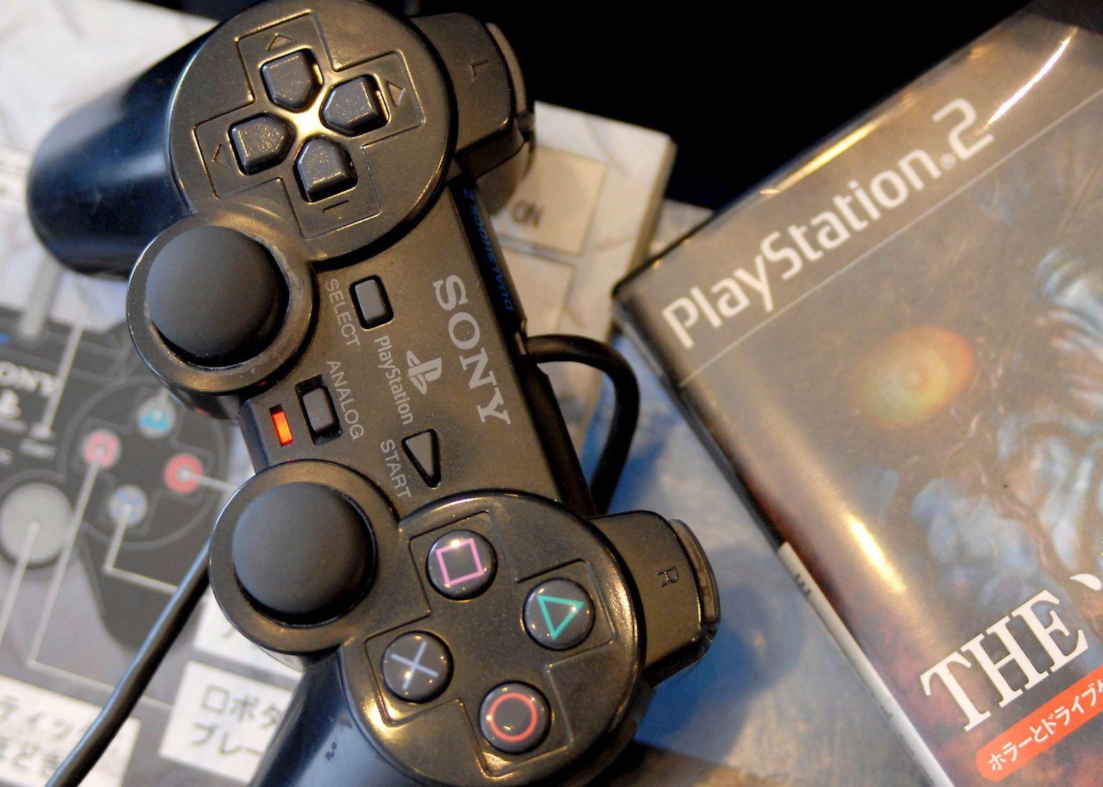 Sony verschiebt Einführung der Playstation 3 in Europa