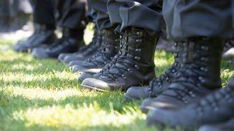 Geheimdienst findet Politikerliste bei rechtsextremem Reservisten
