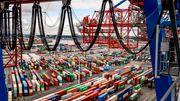 Bundesbank erwartet kräftigen Konjunkturdämpfer