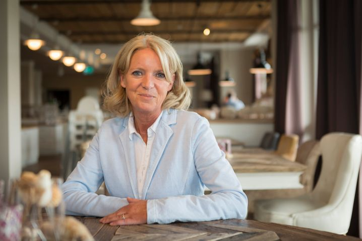 """""""Zweite Heimat""""-Direktorin Helga Herbers: """"Wir können nur hoffen, dass die Akzeptanz für die Veränderungen da ist"""""""