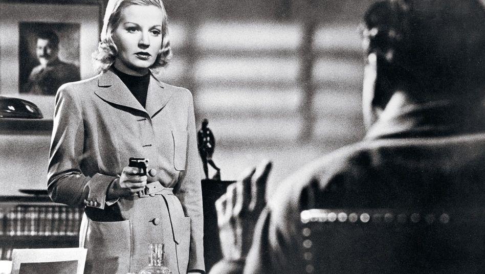 Filme unter Vorbehalt»G.P.U.«, 1942