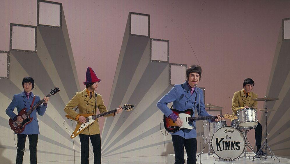 """""""British Invasion"""": Wie The Kinks die Musikszene aufmischten"""
