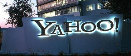 """Yahoo-Zentrale in Kalifornien: Wegen Anstachelung zur Zersetzung der Staatsmacht"""" wurde ein chinesischer Dissident zu zehn Jahren Haft verurteilt"""