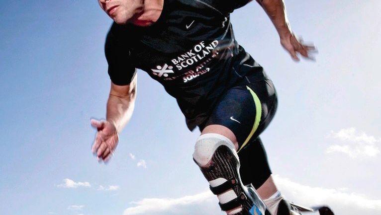 Läufer Pistorius: Athlet oder Mensch-Maschine?