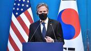 Blinken fordert China auf, Einfluss auf Nordkorea auszuüben