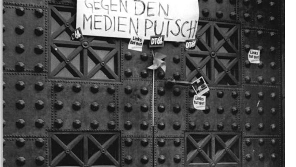 """Beatles und streng sozialistische Berichterstattung: """"Wir wurden parallel zum Volk kritischer"""""""