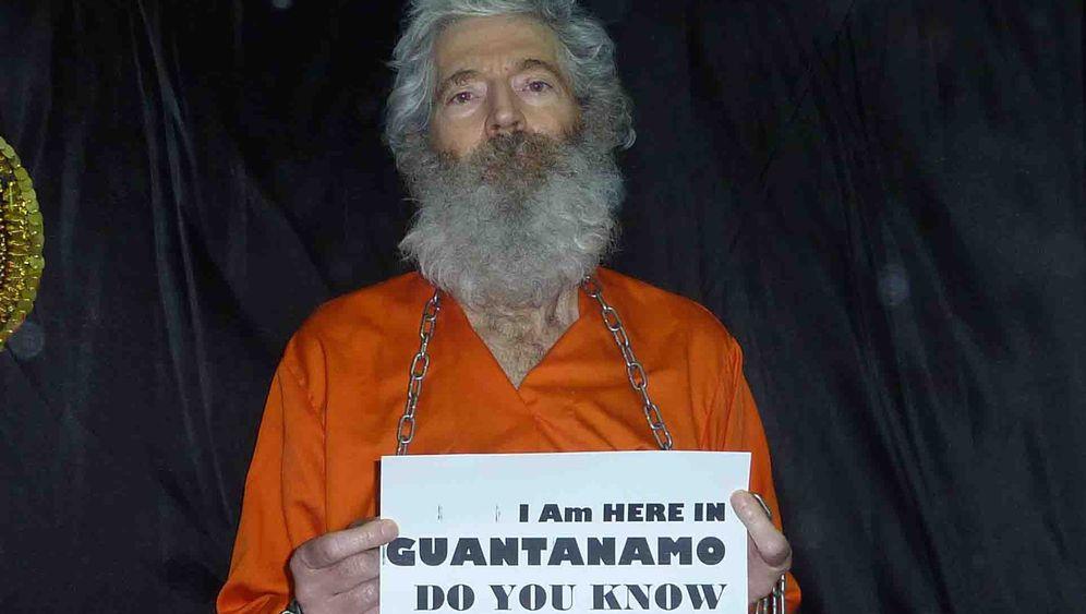 Robert Levinson: Der mysteriöse Guantanamo-Mann