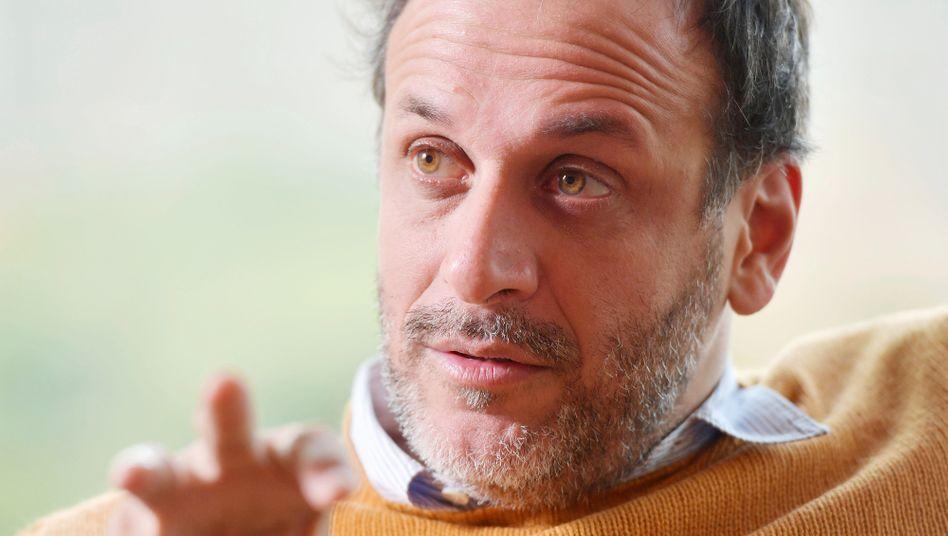 Regisseur Luca Guadagnino