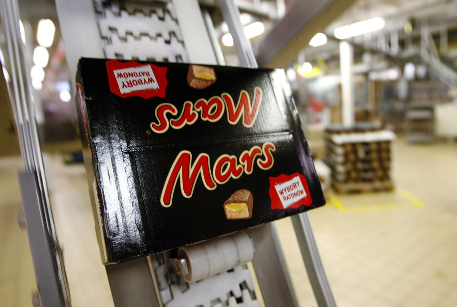 FRANCE-CANADA-FOOD-MARS-FILES