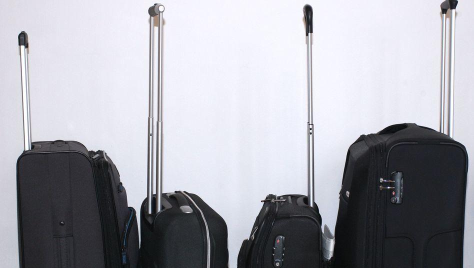 Kleineres Handgepäck im Flieger: IATA nimmt Empfehlung zurück