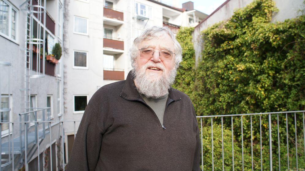 """""""AG Senioren"""": Silver-Surfer der Piratenpartei"""