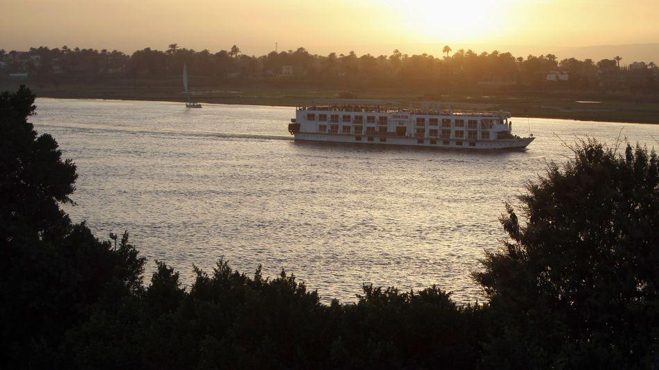 Nil-Kreuzfahrt: Rücktrittsversicherung zahlt nur bei rechtzeitiger Stornierung