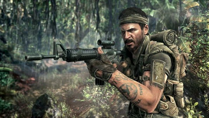 Angespielt: Call of Duty: Black Ops